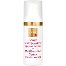 Ser calmant pentru tenul sensibil - Multisensitive Serum - Mary Cohr - 30 ml