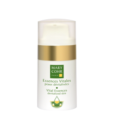 Tratament concentrat pentru ten devitalizat - Essences Vitales - Mary Cohr - 30 ml