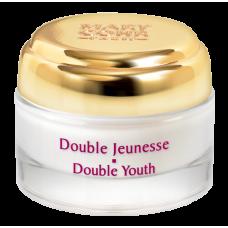 Crema anti age - Double Jeunesse Interne externe - Mary Cohr - 50 ml