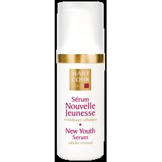 Ser antirid serum - Nouvelle Jeunesse - Mary Cohr - 30 ml