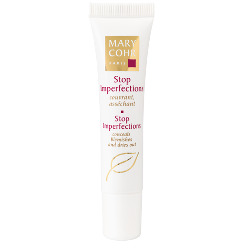 Crema Purifianta Camuflanta Stop Imperfections Mary Cohr