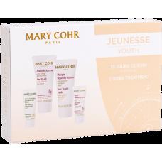 Set cadou cu efect anti-age cura tinerete pentru fata - Coffret Cure Jeunesse - Mary Cohr