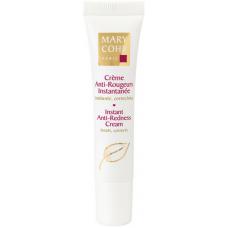 Crema anti-roseata pentru ten cuperotic - Creme Anti-Rougeurs Instantanee - Mary Cohr - 15 ml
