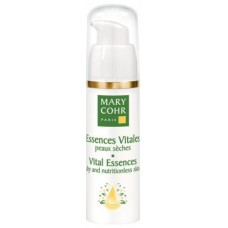 Tratament pentru ten uscat - Essences Vitales - Peaux Seches - Mary Cohr - 15 ml