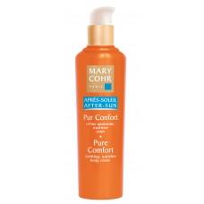 Crema care amelioreaza iritatia dupa expunerea la soare - Pur Confort Après-Soleil - Mary Cohr - 200 ml