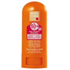 Stick solar pentru zone sensibile - Stick zones SPF 50 - Mary Cohr