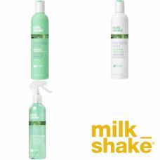 Kit mic pentru revigorarea si hidratarea scalpului - Sensorial Mint - Milk Shake - 3 produse cu 20% discount