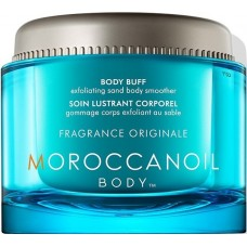 Exfoliant pentru corp - Body Buff - Fragrance Originale - Body Line - Moroccanoil - 180 ml