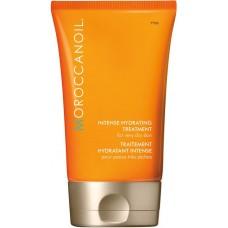 Tratament intensiv pentru piele uscata - Intense Hydrating Treatment - Body - Moroccanoil - 100 ml