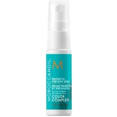 Spray protectiv pentru par vopsit - Protect & Prevent Spray - Color Complete - Moroccanoil - 20 ml