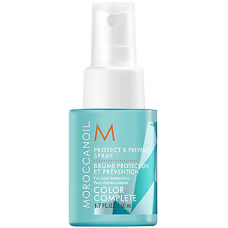 Spray protectiv pentru par vopsit - Protect & ...