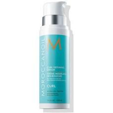 Crema pentru activarea si definirea buclelor - Curl Defining Cream - Curl - Moroccanoil - 250 ml