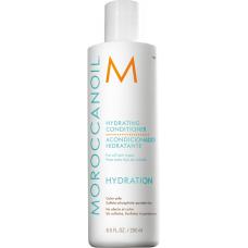 Balsam hidratant pentru toate tipurile de par - Hydrating Conditioner - Hydration - Moroccanoil - 250 ml