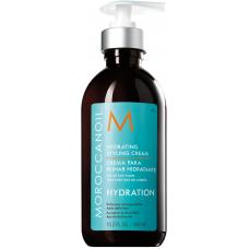 Crema hidratanta pentru coafare si definire - Hydrating Styling Cream - Hydration - Moroccanoil - 300 ml