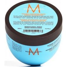 Masca intens hidratanta - Intense Hydrating Mask - Hydration - Moroccanoil - 500 ml