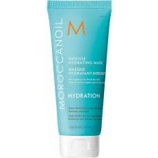 Masca intens hidratanta - Intense Hydrating Mask - Hydration - Moroccanoil - 75 ml