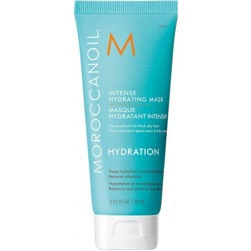 Masca Intens Hidratanta - Intense Hydrating Mask - Hydration - Moroccanoil - 75 Ml