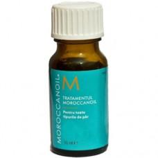 Tratament pentru toate tipurile de par - Treatment - Moroccanoil - 10 ml