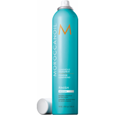 Fixativ cu fixare medie - Luminous Hairspray - Medium - Finish - Moroccanoil - 330 ml