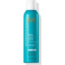 Spray pentru protectie termica cu aerosoli uscati - Perfect Defense - Protect - Moroccanoil - 225 ml