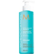 Sampon de volum pentru parul subtire si slabit - Extra Volume Shampoo - Volume - Moroccanoil - 500 ml