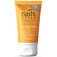 Lotiune protectie solara - Sun Care Cream SPF 50 - Nashi Argan - 75 ml