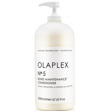 Balsam pentru hidratare, reparare si fortifiere - Bond Maintenance Conditioner No.5 - Olaplex - 2000 ml