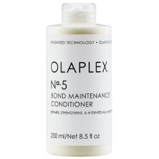 Balsam pentru hidratare, reparare si fortifiere - Bond Maintenance Conditioner No.5 - Olaplex - 250 ml