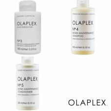 Set pentru ingrijire acasa - Special offers - Olaplex - 3 produse cu 24.4% discount