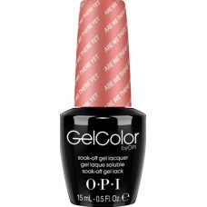 Lac-gel de unghii semipermanent - Are We There Yet? - Gel Color - OPI - 15 ml