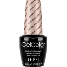 Lac-gel de unghii semipermanent - Cosmo-Not Tonight - Gel Color - OPI - 15 ml