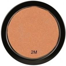 Pudra bronzanta cu ulei de cocos (toate tipurile de ten) - Bronzing Powder - Paese - 10.5 gr - Nr. 2M