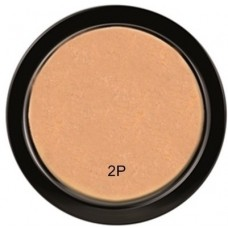Pudra bronzanta cu ulei de cocos (toate tipurile de ten) - Bronzing Powder - Paese - 10.5 gr - Nr. 2P