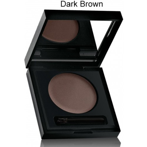 Fard Sub Forma De Ceara Pentru Sprancene - Brow Setter Wax Shadow Dark Brown - Paese -  Nr. 2 - 2,5 Gr