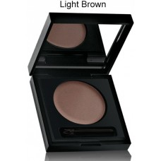 Fard sub forma de ceara pentru sprancene - Brow Setter Wax Shadow Light Brown - Paese - Nr. 1 - 2,5 gr