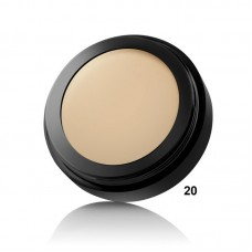 Crema de camuflaj - Cover Cream Camouflage - Paese - 5,5 ml - Nr. 20