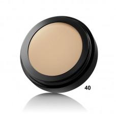 Crema de camuflaj - Cover Cream Camouflage - Paese - 5,5 ml - Nr. 40