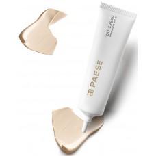 Fond de ten crema cu SPF 30 - 2W Beige - DD cream - Paese - 30 ml