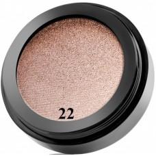 Fard de ochi mono cu pulbere de perle si efect metalic - 22 - Diamond Eyeshadow - Paese - 5 gr