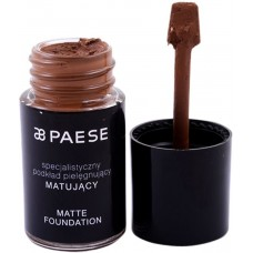 Fond de ten matifiant - Expert Matte Foundation - Paese - 30 ml - Nr. 505