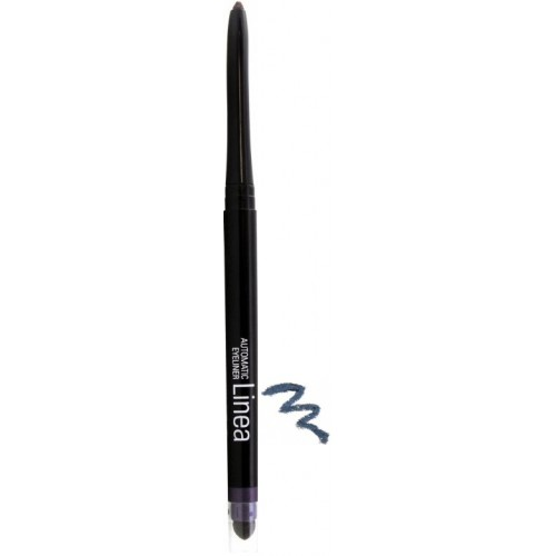Creion Dermatograf Retractabil - Eyeliner Linea - Paese - Blue Glam