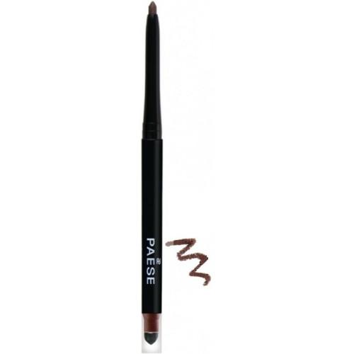 Creion Dermatograf Retractabil - Eyeliner Linea - Paese - Brown Glam