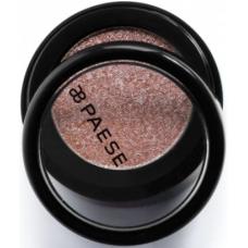 Fard de pleaoape cu textura cremoasa cu efect metalic - 301 Rose Gold - Foil Effect Eyeshadow - Paese