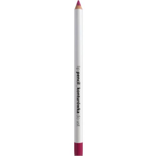 Creion De Buze Hidratant Si Rezistent La Apa - 12 - Lip Pencil - Paese
