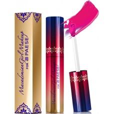 Ruj lichid mat cu efect de lunga durata - 3 Pink Panther  - Liquid Matte Lipstick - Macademian Girl Makeup - Paese