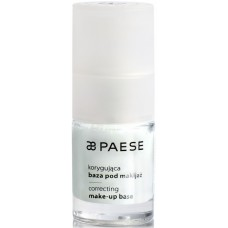 Baza de machiaj corectoare pentru ten cuperotic - Correcting Make-up Base - Paese - 15 ml