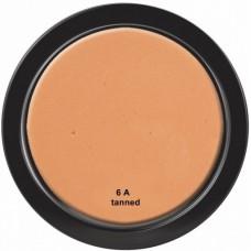 Pudra mata semi-transparenta (ten normal si mixt) - Matte Powder Semitransparent - Paese - 9 gr - Nr. 6A