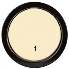 Pudra compacta cu ulei de argan - Mattifying Argan Powder - Paese - 8 gr - Nr. 1