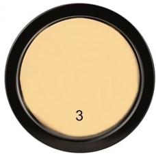 Pudra compacta cu ulei de argan - Mattifying Argan Powder - Paese - 8 gr - Nr. 3