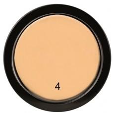 Pudra compacta cu ulei de argan - Mattifying Argan Powder - Paese - 8 gr - Nr. 4